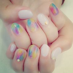 ティントネイル #ティントネイル #pool #poolnail #pool原宿 #harajyuku #kawaii #工藤恭子 #nail #nail #nailart #leafgel #art #kyokokudo #kyokokudonail #magazine #magazinpublication #japan #trend #trendnail #fashion #gel #gelnail #highest #네일 #네일아트 #美甲