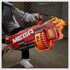 Nerf N-Strike Mega Mega Mastodon       >>> Deal of the day   http://amzn.to/2d8tI24