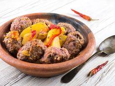 Kefta (polpette di manzo macinato): Ricette de Kefta (polpette di manzo macinato) - Tutto Gusto