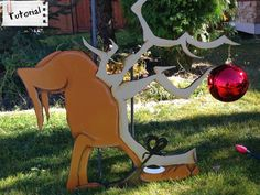 Best Photos of Grinch Plywood Patterns - Grinch Christmas Yard Art Patterns, Christmas Decorations Grinch Yard Art and Grinch Stole Christmas Lights Grinch Christmas Party, Christmas Yard Art, Christmas Wood, Christmas Projects, Christmas Lights, Christmas Ideas, Grinch Party, Primitive Christmas, Country Christmas