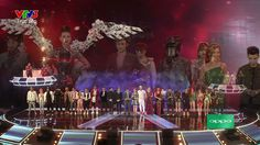 Popular Vietnamese TV show The Remix, or Hòa âm Ánh sáng, made its Season 2 return this month. The Remix is reality TV contest featuring many of Vietnam's best new young singers, DJ's, producers, dancers, and choreographers. A team consisting...