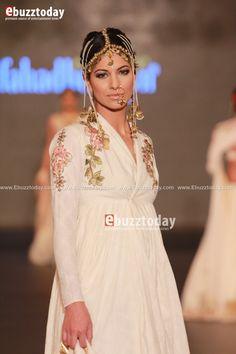 Fahad Hussayn-pfdc-loreal-paris-bridal-week-2013