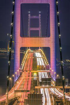 Gateway to Hong Kong