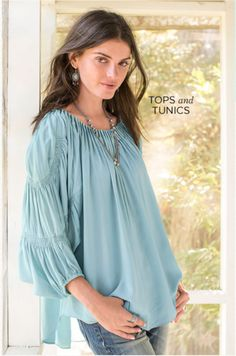 Love Sundance style, romantic looks, a little bohemian.  Really love the jewelry, just not the price.