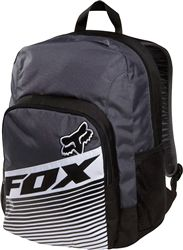 2013 Fox Racing Kicker 2 Casual Motocross Gear Accessories Backpack - Charcoal