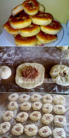 Bon Appetit, Baking Recipes, Pancakes, Food And Drink, Bread, Cooking, Breakfast, Sweet, Recipies