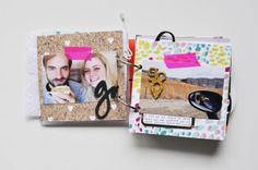 Caylee Grey :: Forever Mini Book