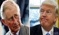 """دونالد ترامب يجري زيارة مُرتقبة إلى بريطانيا للقاء ماي عقب قمة """"الناتو"""": قرر الرئيس الأميركي بعد طول انتظار وتأجيلات عدة زيارة المملكة…"""
