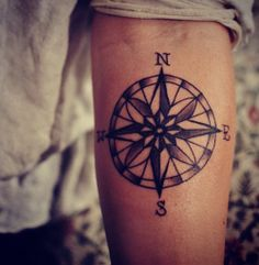 I don't think I would ever get a tattoo, but if i did, i wouldn't mind having this on my forearm, with a small black heart replacing the N