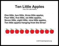 10 autumn songs for preschoolers - Halloween Song For Preschool