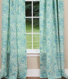 Casual Curtains, Plain Curtains, Casual Curtains, Casual Home Curtains    Country Curtains®