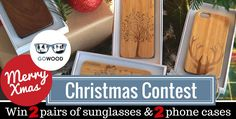 Christmas Contest Concours de Noël