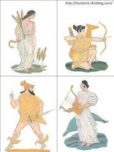 Greek Gods, Gods And Goddesses, Greek Mythology, Ancient Greece, Egypt, History, School Projects, Fictional Characters, Rome