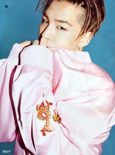 Taeyang//BigBang