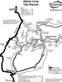 Arizona OHV Trails & OHV Maps OHV Places to Ride and Areas in