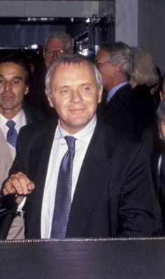 Tony Hopkins (1993)