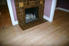 Nontoxic Wood Floor Refinishing