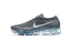 Nike Air Vapormax Dark Grey Pale Grey - 3769302