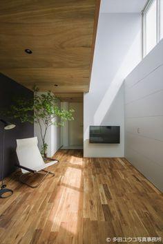 黒川の家|HouseNote(ハウスノート)
