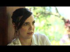 Entrevista com Adriana Calcanhotto - YouTube