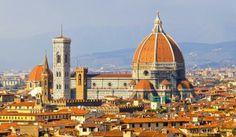 Florencia - Catedral (Duomo), Italia