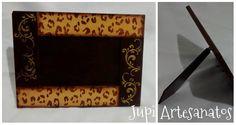 Jupi Artes: Porta Retrato
