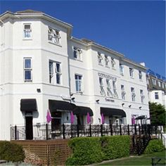 Cottonwood Boutique Hotel In Bournemouth