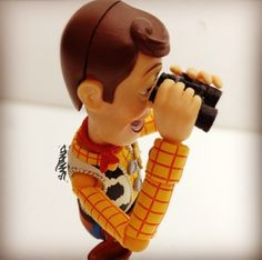woody# toy story # santlov