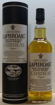 Laphroaig Cairdeas 2012 Jul 2013 Scotch Whiskey, Bourbon Whiskey, Single Malt Whisky, Wine And Beer, Distillery, Cigars, Burgers, Liquor, Vodka