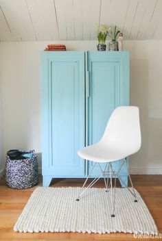 Felt Ball Rug - My home @designclaud Living Room Interior Dutch Home