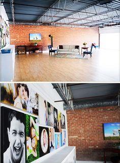 my future studio???