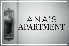 Images inspired by Anastasia Steele's apartment in the upcoming Universal movie. | Fifty Shades of Grey | In Theaters Valentine's Day Shades Of Grey Movie, Fifty Shades Darker, Pure Romance Consultant, Free Trailer, Fifty Shades Series, Ana Steele, Movie Sites, Mr Grey, Love Me Like