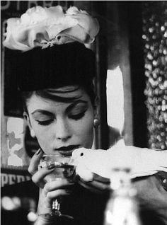 Vogue Paris 1958