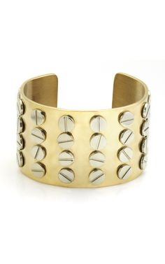 Just ordered this amazing Kelly Wearstler Cuff!