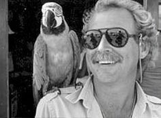Jimmy Buffett... l♥ve.