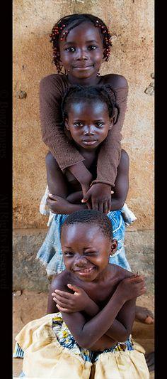 BURKINA FASO by BoazImages, via Flickr   Ouagadougou, Faso