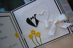 Love the Bride & Groom Hearts
