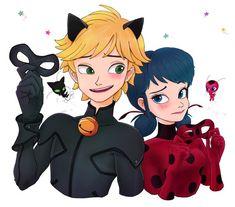 Miraculous LadyBug | Леди Баг и Супер-кот's photos