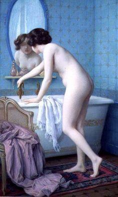 Jules Scalbert (1851-1928)