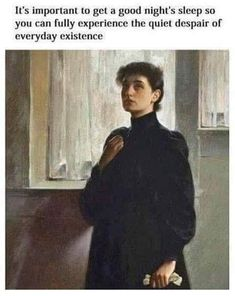 """33 Classical Art Memes To Pump Your Puny Brain Full Of Culture - Funny memes that """"GET IT"""" and want you to too. Get the latest funniest memes and keep up what is going on in the meme-o-sphere. Funny Art, The Funny, Humor Retro, Art History Memes, Funny History, Intj And Infj, Infp, Introvert, Classical Art Memes"""