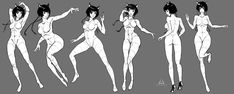 Want to discover art related to poses? Check out inspiring examples of poses artwork on DeviantArt, and get inspired by our community of talented artists. Character Poses, Character Design References, Character Art, Manga Poses, Anime Poses, Anatomy Poses, Anatomy Art, Sketch Poses, Drawing Poses