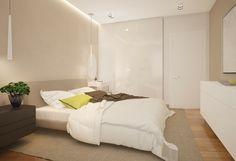 colores para habitaciones planta marron led