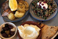 Greek Recipes, Wine Recipes, Cafe Restaurant, Lunch, Eat, Breakfast, Melbourne, Restaurants, Food