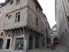 Cahors, Lot.
