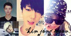 Kim Jong Woon ♥