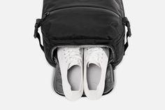 60ab6271e7 Travel Backpack Carry On, Laptop Backpack, Travel Packing, Laptop Storage,  Shoe Storage