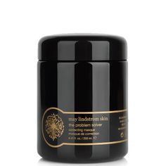 May Lindstrom& The Problem Solver with raw Cacao and Bamboo Charcoal works to tighten pores, soothe inflammations and fight blemishes for a clearer complexion. Gua Sha Facial, Makeup Artist Tips, Tighten Pores, Circulation Sanguine, Acne Blemishes, Best Face Products, Beauty Products, Beauty Tips, Natural Products