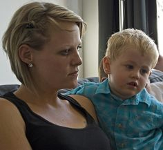 Maternal PTSD linked to child abuse