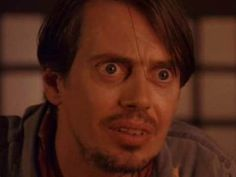 Loved him in Fargo, Con Air, Reservoir Dogs, The Wedding Singer. Steve Buscemi, Theater Tickets, Movie Tickets, Movie Showtimes, Don Knotts, Reservoir Dogs, The Wedding Singer, Buy Movies, Crazy Eyes