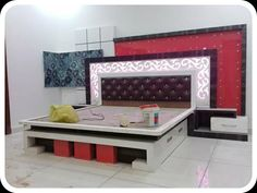 We also need lots of furniture to make the room Just like a wardrob in the room. Bedroom Tv Unit Design, Living Room Tv Unit Designs, Bedroom Cupboard Designs, Wardrobe Design Bedroom, Living Room Sofa Design, Bedroom Furniture Design, Bed Furniture, Bedroom Decor, Bed Designs India